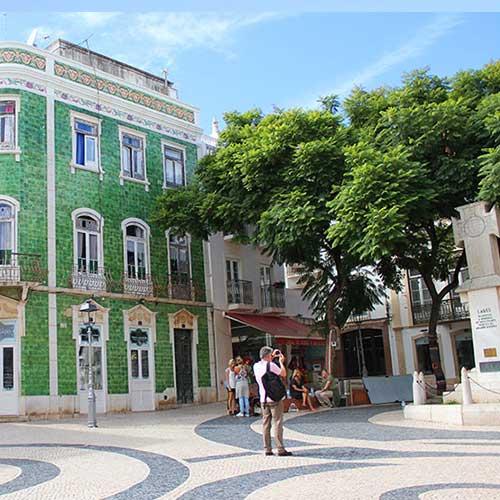 Algarve vakantie tijdens corona