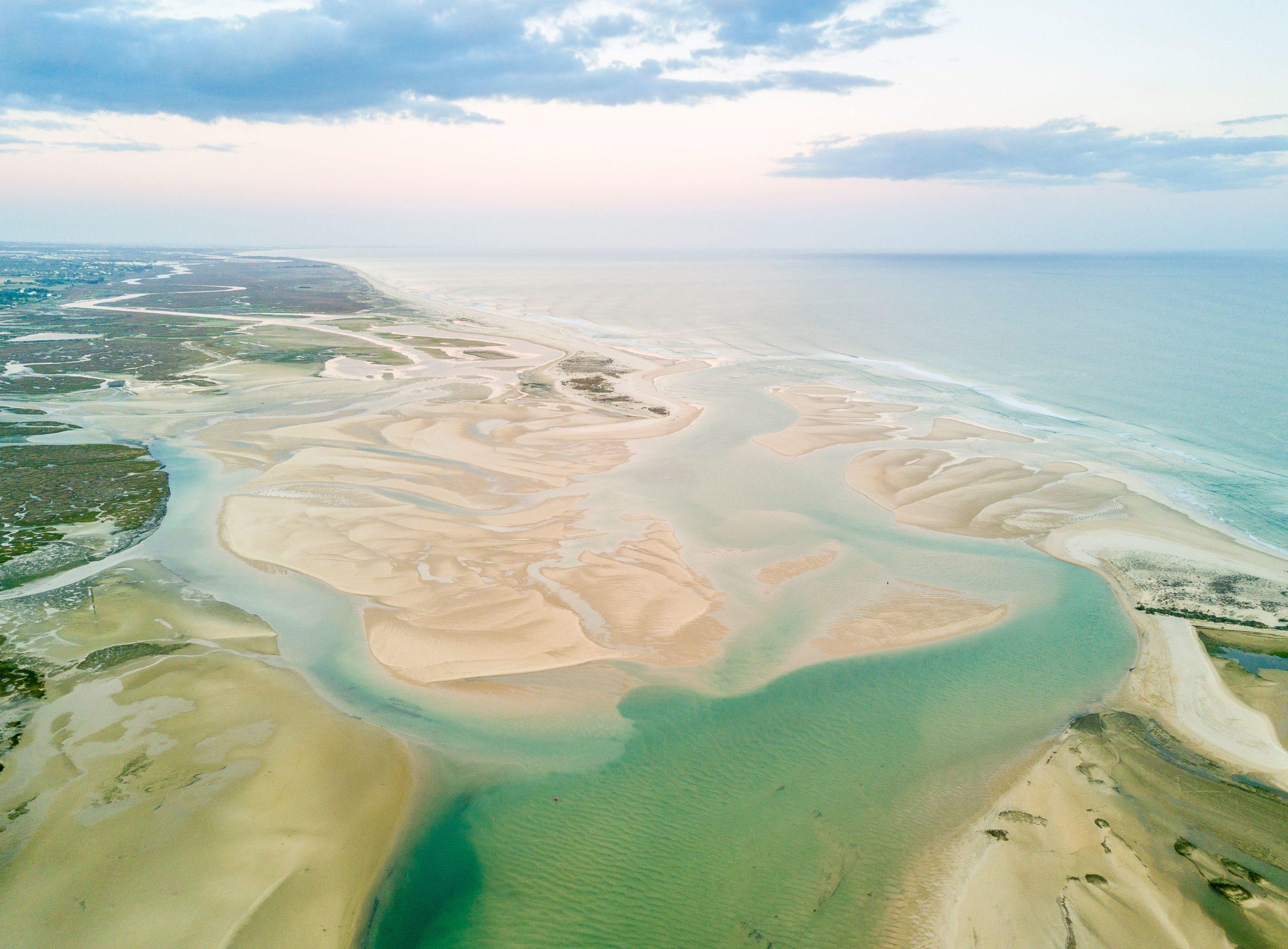 Algarve betoverende landschappen in 6 leuke activiteiten
